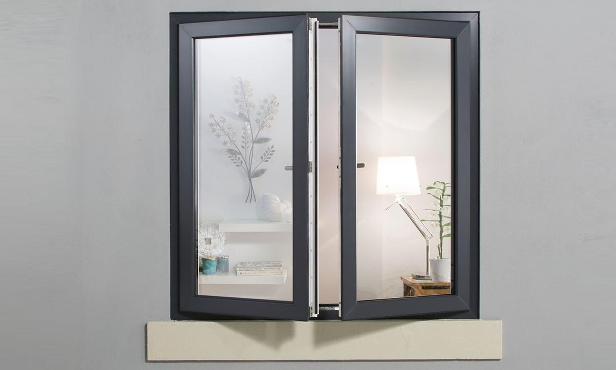 Розрахунок вартості вікна VEKA ONLINE
